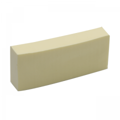 SOLPROTECT Schwamm (12,0 x 8.5 x 3.5 cm)