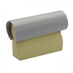 SOLPROTECT Schwamm mit Griff (12,0 x 8.5 x 3.5 cm)