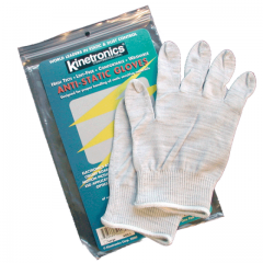 Anti-Statik-Handschuhpaar div. Grössen