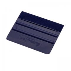 Avery Kunststoffrakel Pro, blau mit Filz div. Pack