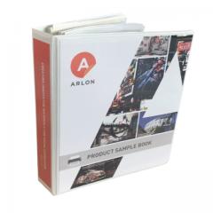 Musterordner Arlon Digitalprodukte