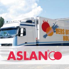 PremiumMask ASLAN 85 K 1.25 x 1m