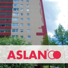 WallMask ASLAN S 41 1.25 x 1m