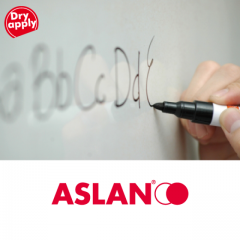Whiteboard ASLAN WBL 995 1.37 x 1m