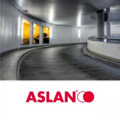 LightboxPrint Dryapply ASLAN DFL 20 1.37 x 50m