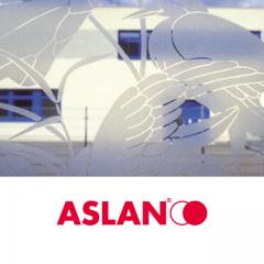 Etched ASLAN E 300 1.26 x 1m