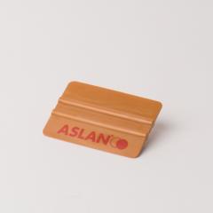 ASLAN Rakel gold, Plastik
