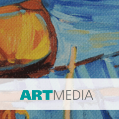 Canvas Artist Künstler-Leinen div. Grössen