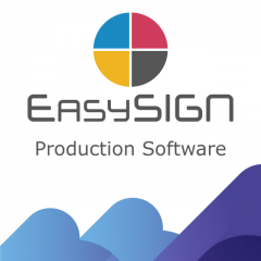EasySIGN Signmaking Software 1 Year