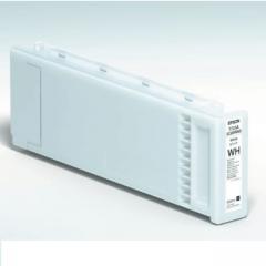 Tintenpatrone white zu 600ml Epson SC-F2000/2100