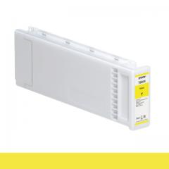 Tintenp. yellow 700ml zu SC-S40600/60600/80600