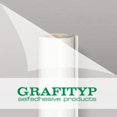 GRAFIPRINT LAM040 CAST glanz 1.37x50m
