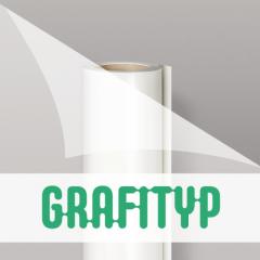 GRAFIPRINT LAMPDF glanz  1.37 x 50m