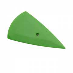 Green Contour Squeegee Soft