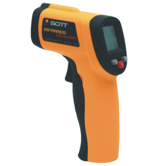 Infrarot-Thermometer 400, Infrared Reader