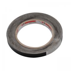 Kantenklebeband MACfleet black 12mm x 25 m