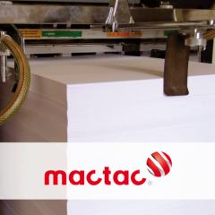 MACstat transparent statisch haftend 70x100 cm