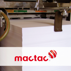 MACstat weiss statisch haftend 70x100 cm