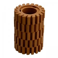 MBX Folienradierer Gummi 5 Stück