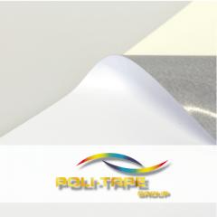 Poli-Print 835 white matt RG rem. 137.2 x 50 m