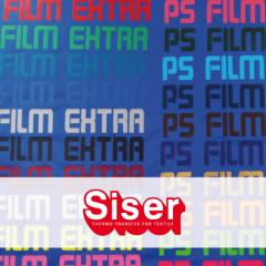 P.S. Film EXTRA 50cm div. Farben