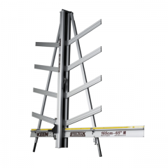SteelTrak Vertikal div. Grössen