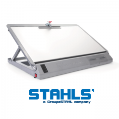 STAHLS EZ Weeding Table