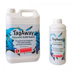 TagAway Graffiti-Entferner div. Grössen