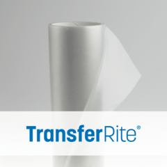 TransferRite AT transparent 1.22x100m