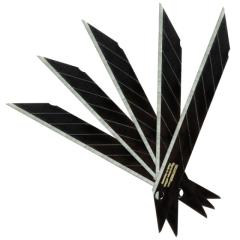 BlackBlades Ersatzklingen 9mm 30°