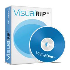 CALDERA VisualRIP+ EPSON Special Edition V13