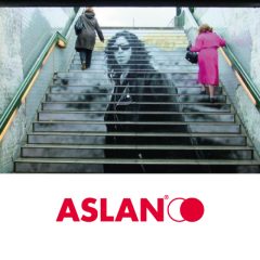 Outdoor FloorProtect ASLAN MP 326 1.37 x 25m