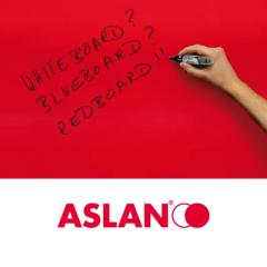 Clearboard ASLAN CB 90 1.37 x 50m