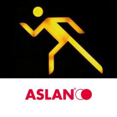 Blockout ASLAN W 16 schwarz 1.25 x 25m