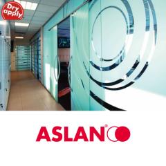 Dusted Dryapply ASLAN EL 200 1.26 x 1m