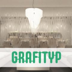 GRAFITACK TR101 sandstrahleffekt silber 1.22x1m