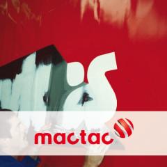 MACmask grau transparent div. Grössen