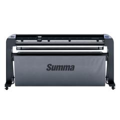 SUMMA S CLASS 2 D-Serie