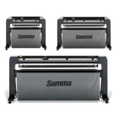 SUMMA S CLASS 2 T-Serie