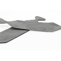YelloWings SlimSkin Micro 10cm (5er Pack)
